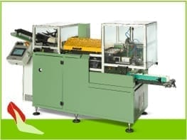 MOULDING MACHINE A/29